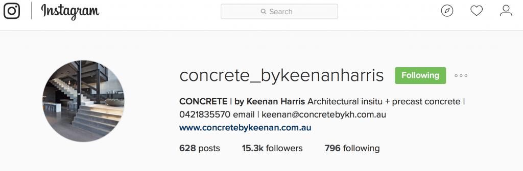 concretebykeenan